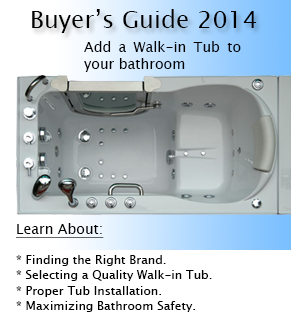 Are You Considering A Walk In Bathtub But Concerned About The Cost Check Out Our Tub Price Guide Here