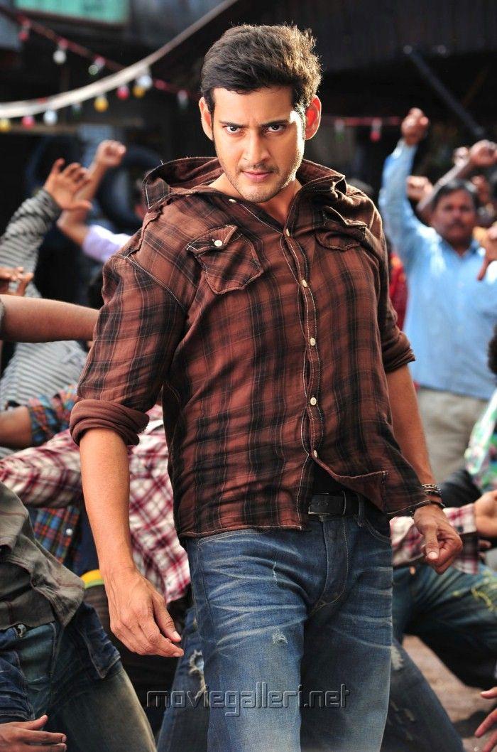 Actor Mahesh Babu In Businessman Tamil Movie Stills Mahesh Babu