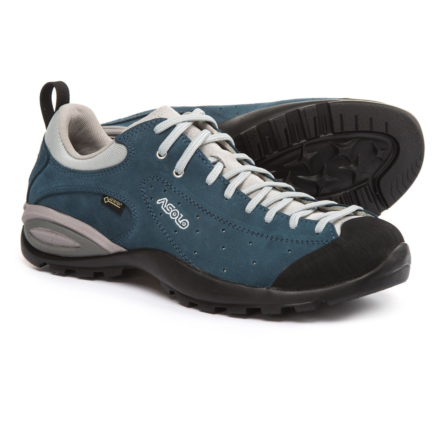 Asolo Shiver GV Gore-Tex® Hiking Shoes (For Men) - Save 42% 88b59facdac