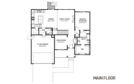 Utah S Premier Home Builder Brighton New Homes For Sale Home Builders Lennar