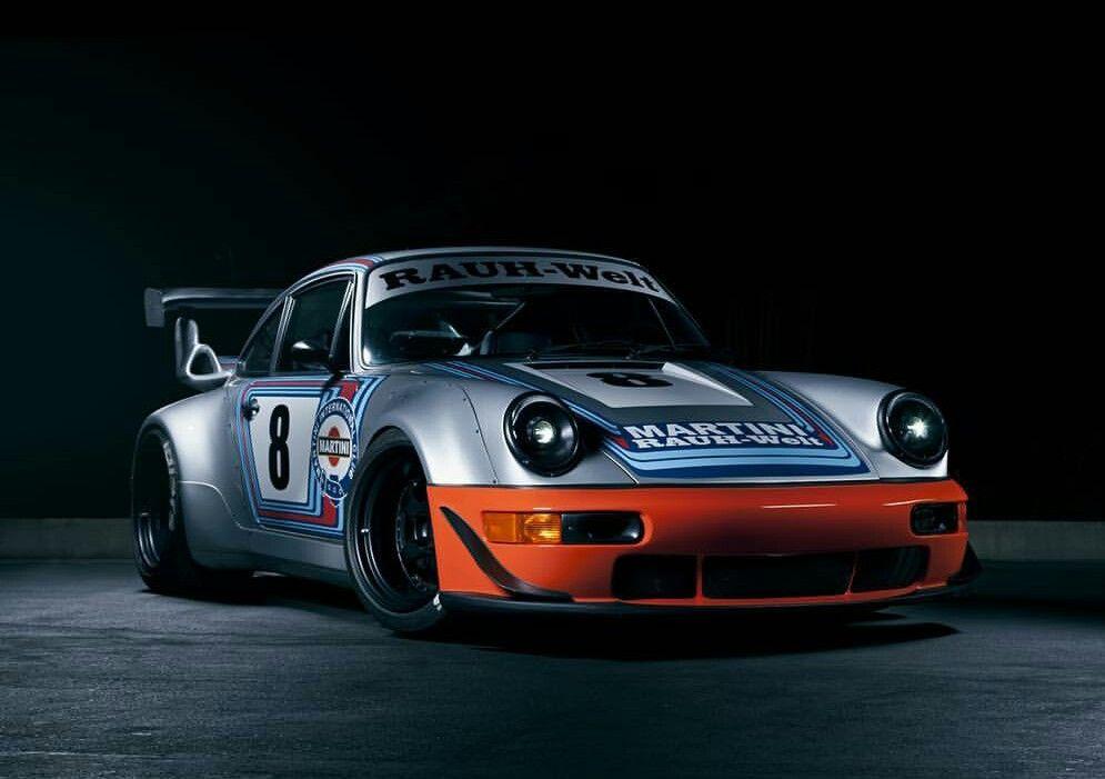Pin by Anthony Fennig on Fly Rides Porsche 964, Porsche