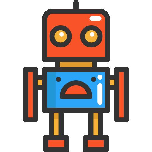 Robot Free Vector Icons Designed By Freepik Vector Icon Design Pinky Promise Ideas Vector Free