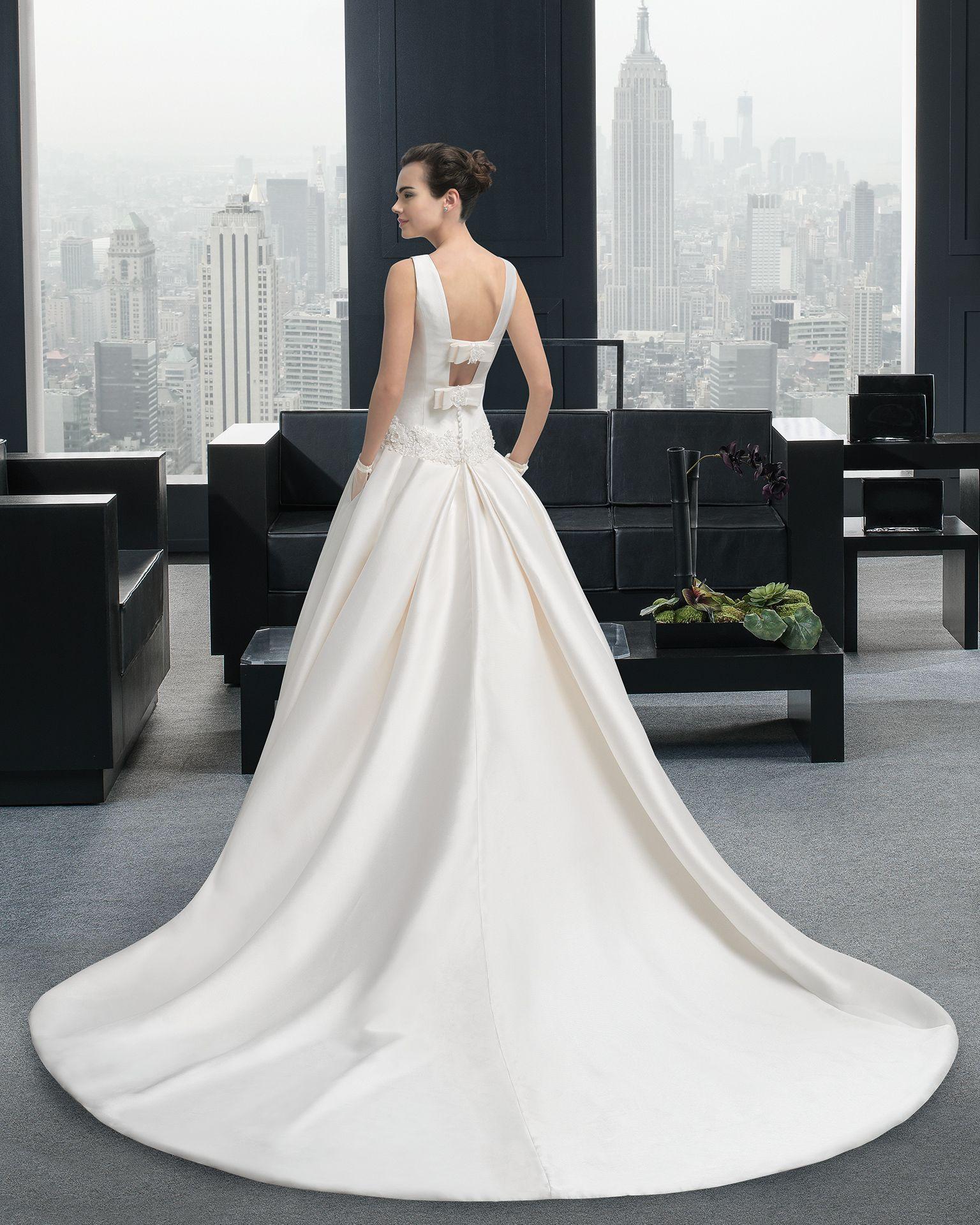 Rimini - Rosa Clará Two 2016 Bridal Collection