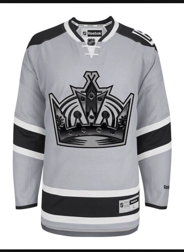 161ba86cb1e Stadium Series Jersey-Los Angeles Kings