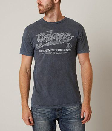 Salvage Ethan T-Shirt - Men's Shirts | Buckle