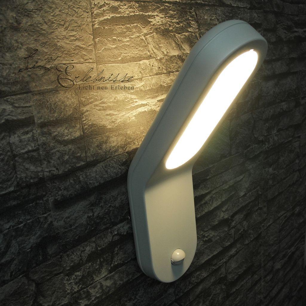 Beleuchtung Bewegungsmelder Led Lampe Sensor Pir Bewegungsmelder
