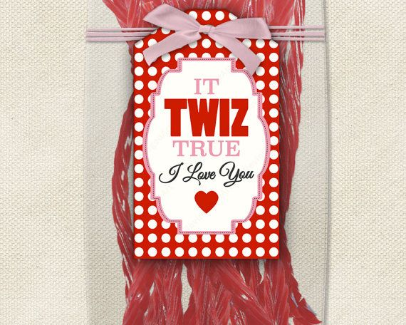 twizzler hang tags diy valentine gifts by revintagedart gift tags diy diy valentines gifts twizzlers gift gift tags diy diy valentines gifts