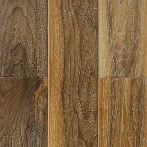 Buy Nuvelle Hardwood Nbrc1 Nuvelle Blowing Rock Walnut Weathered 6 1 2 Hardwood Antique Flooring Flooring