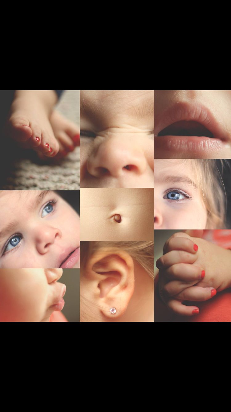 Photo of photography / toddler / baby : body parts /