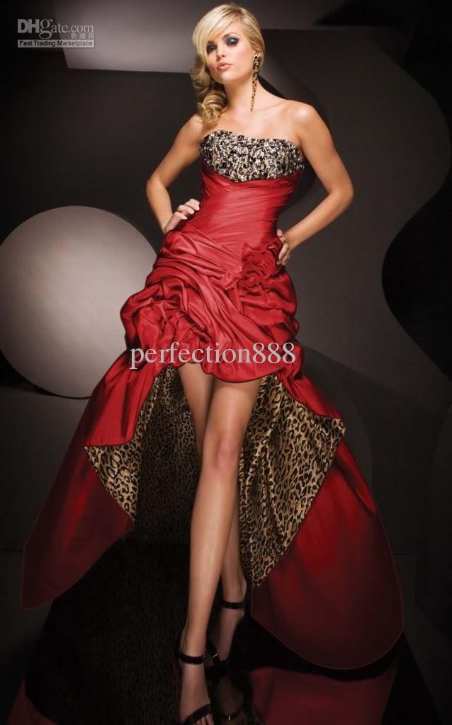 Hot Formal Dresses