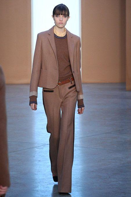 Derek Lam - Fall 2015 Ready-to-Wear - Look 27 of 40