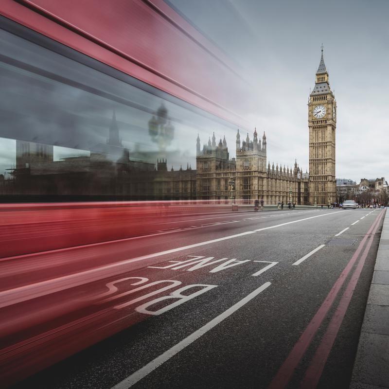 London Big Ben Acrylglasbild Jetzt bestellen unter: https://moebel ...