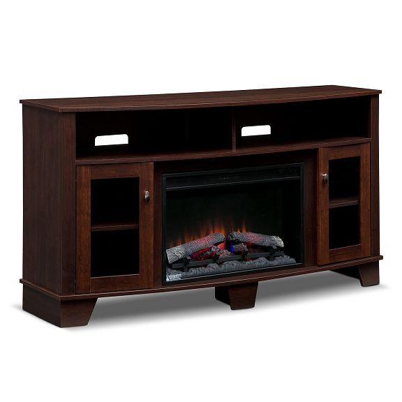 Bentwood Entertainment Wall Units Collection Value City Furniture