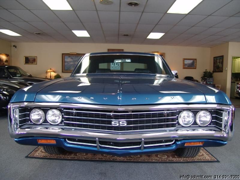 Get 78 Impala 2 Door