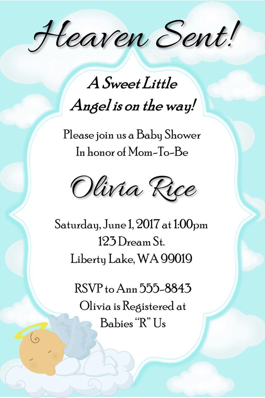 sent Olivia heaven