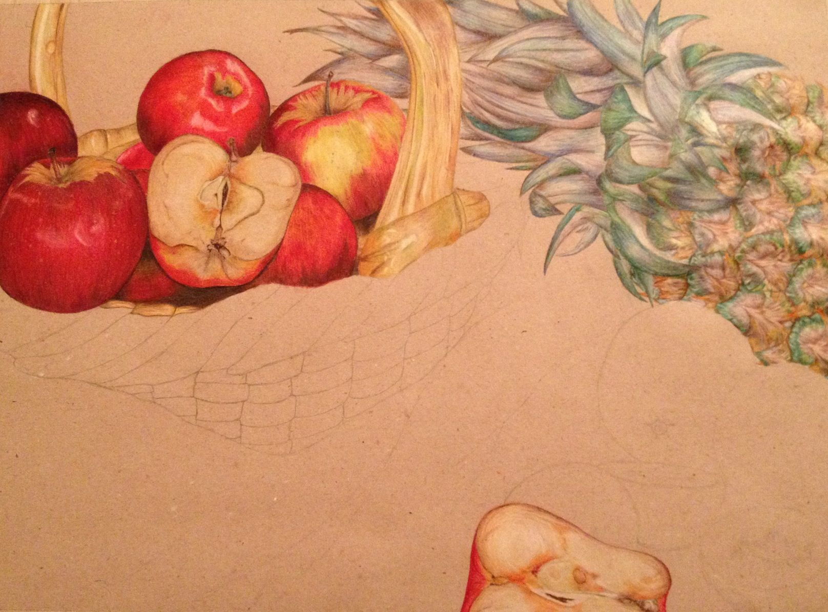 Progression Of Final Outcome For My Higher Expressive