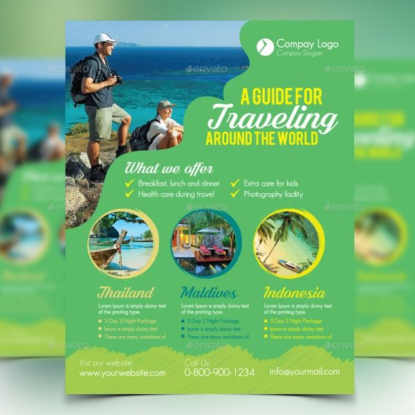 Travel-Guide-Flyer-Templates.jpg (600×600)