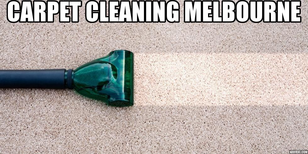 Carpet cleaning Melbourne How to clean carpet