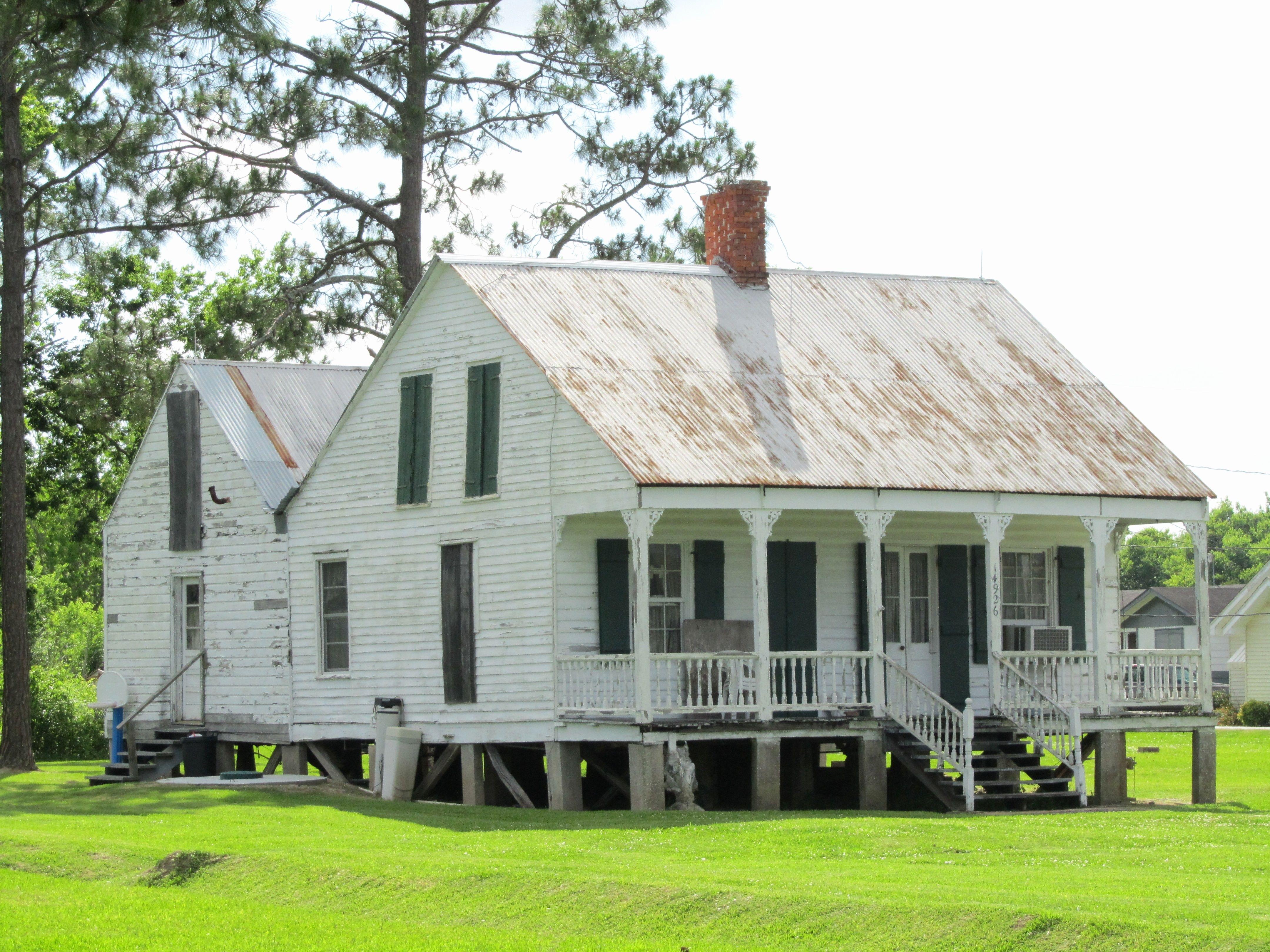 Pleasing Louisiana Creole Cottage House Plans Archivosweb Com Beutiful Home Inspiration Aditmahrainfo