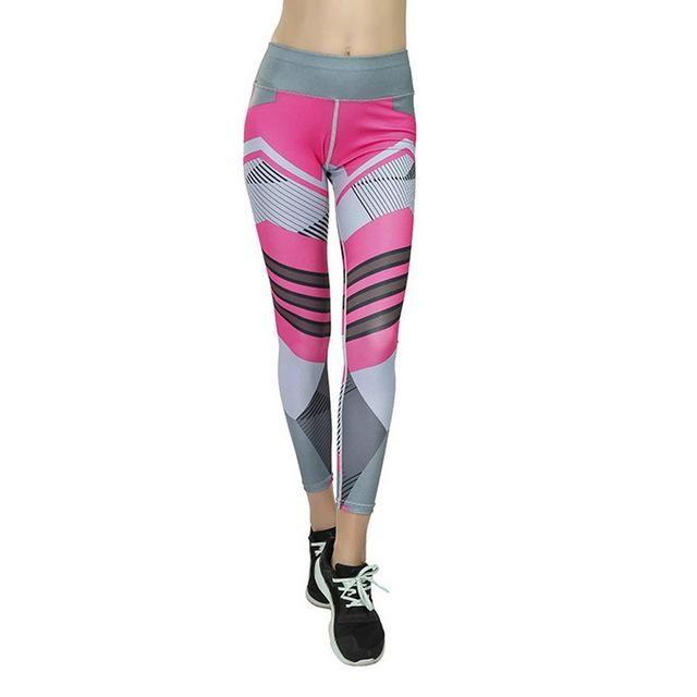 ae6c63d616 Sexy Fitness Yoga Sport Pants | Products | Sport pants, Yoga pants ...