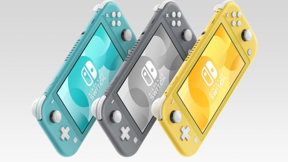 Should You Get A Nintendo Switch Lite If You Can T Find Switch Availability It Depends Nintendo News Nintendo Switch Games Nintendo