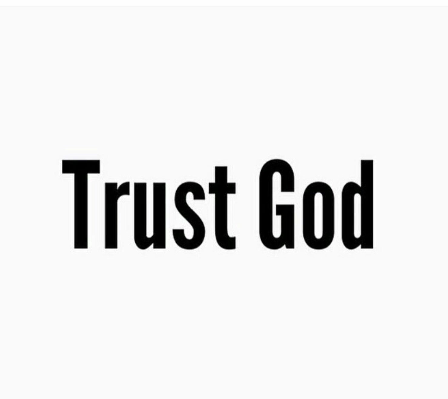 God has saved me when My enemies have set a trap for me, And
