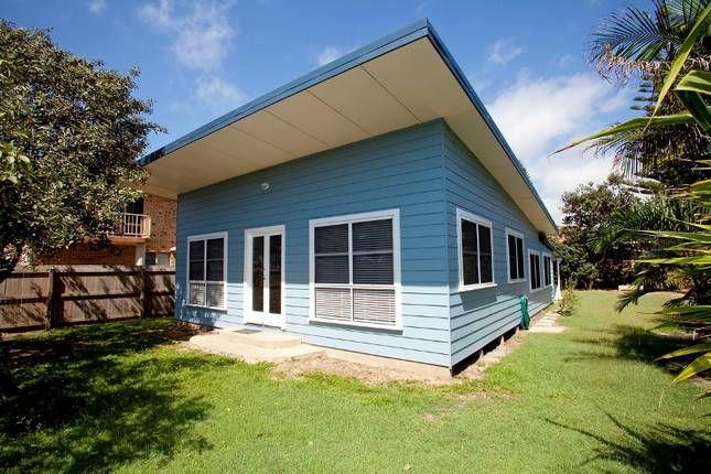 My Blue Heaven | Lennox Head, NSW | Accommodation | beach