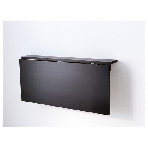 Ikea muddus klapptisch  35.0 euro NORBERG Επιτοίχιο πτυσσόμενο τραπέζι - IKEA | ROOM ...