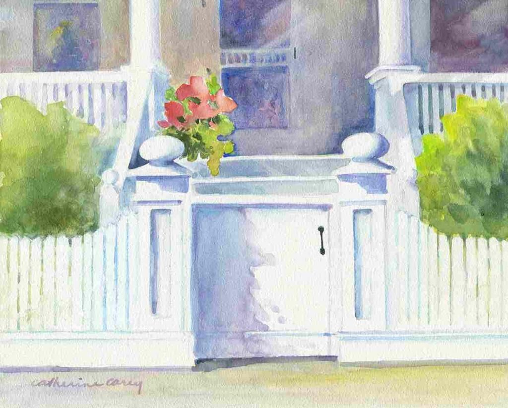 Catherine Carey's Painting Classes and Workshops- Petoskey MI | Art