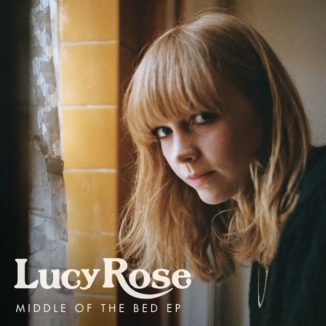 """""""Gamble"""" by Lucy Rose added to Your Favorite Coffeehouse playlist on Spotify From Album: Middle Of The Bed EP"""
