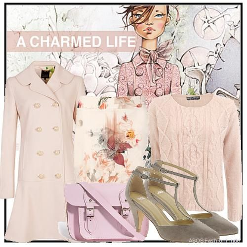 A+Charmed+Life+|+Women's+Outfit+|+ASOS+Fashion+Finder