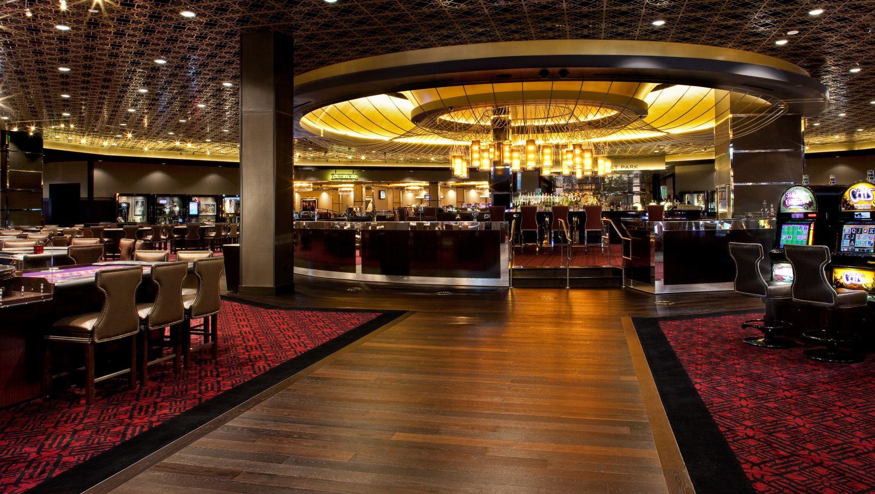 Casino Luxe Bar Hard Rock Las Vegas With Images Hard Rock