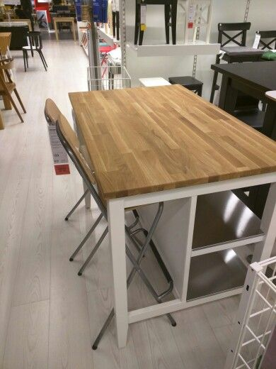 Stand Alone Breakfast Bar New Kitchen Rustic Dining Rustic