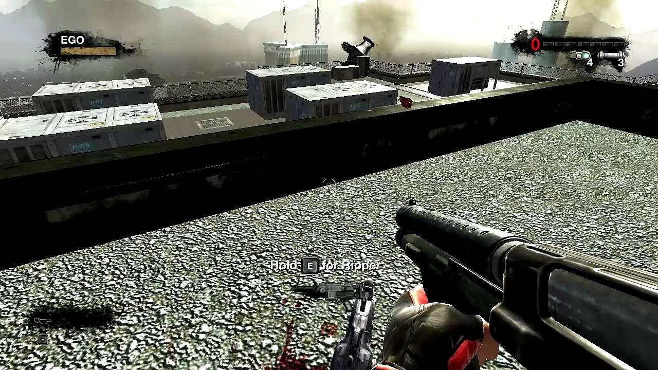 Duke Nukem Forever Walkthrough Part 2 Duke Burger Gameplay Gameplay Duke Xbox 360
