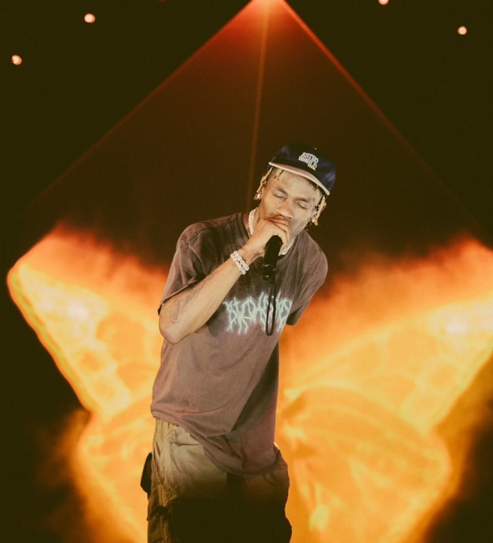 Pin By Fwe Marketing On Travis Scott Concert Photography Rappers Travis Scott