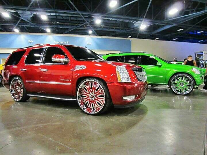 Red Or Green Your Pick Like Nice Cars Follow Me 4 Way More