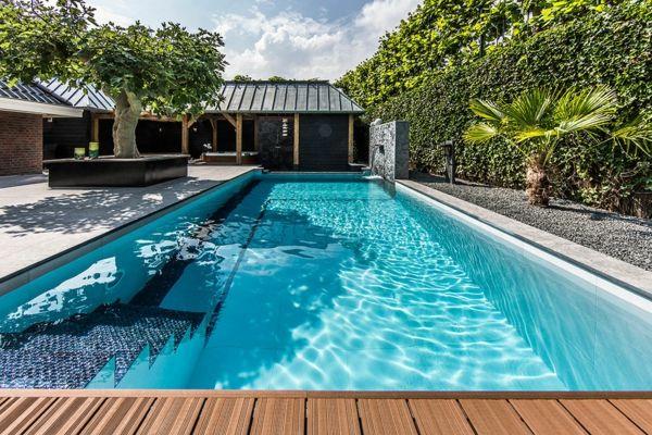 101 bilder von pool im garten garten bilder pool palmen for Pool design 101
