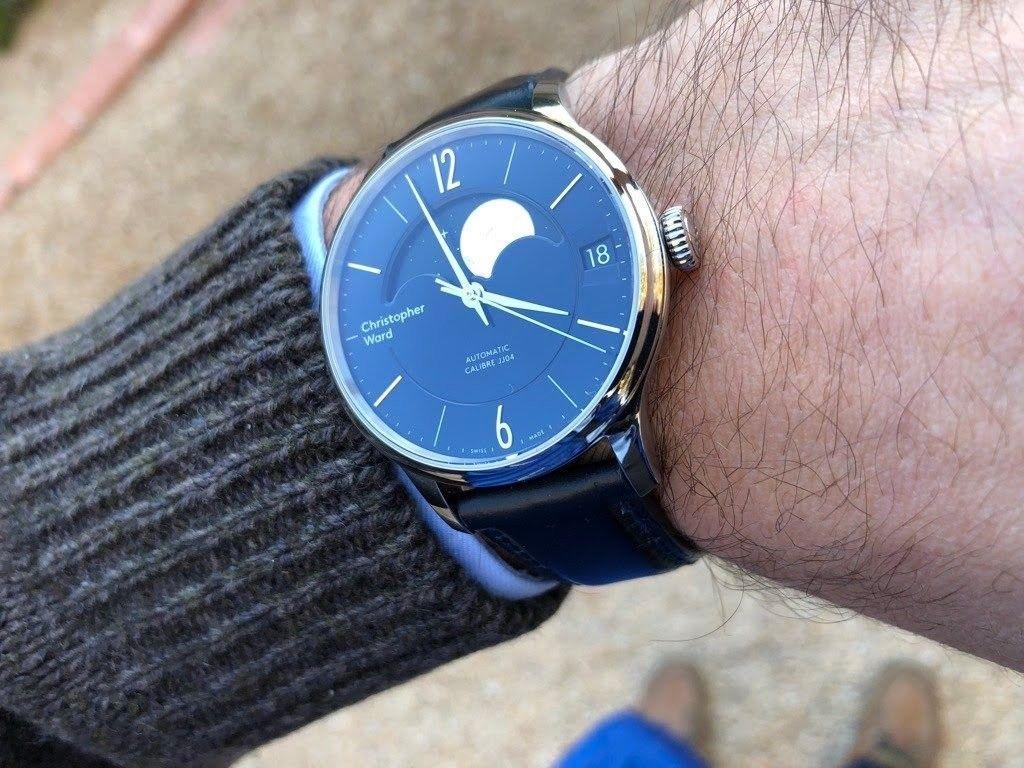 Pin on Tourbillon watch