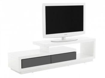timeo - meubles tv-hifi - salons - meubles | fly | deco salon ... - Meuble Tv Design Fly