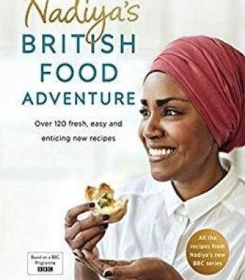 Nadiyas british food adventure pdf cookbooks pinterest food food forumfinder Choice Image
