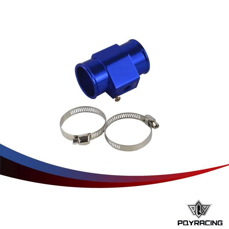 Pqy Racing Water Temperature Sensor Adapter 40mm Radiator Hose Fit 1 8 Npt Temp Hose Pqy Wt40 Affiliate Radiator Hose Radiators In Ear Headphones