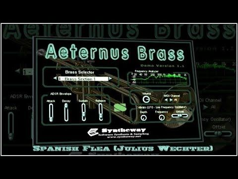 Virtu… | Brass VST VST3 Audio Unit EXS24 KONTAKT: Virtual