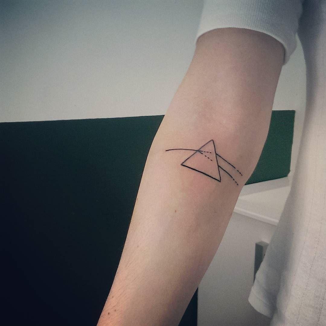 Pink Floyd Tatoos Pink Floyd Tatuaggi E Piercing