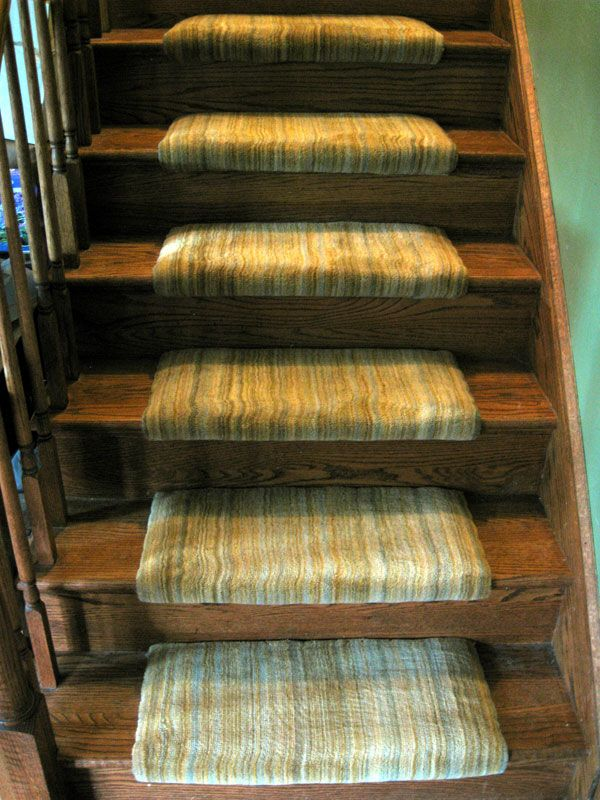 Best Custom Stair Runner Treads Only Frederick Md 400 x 300
