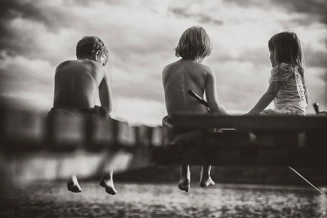 Verano // Summertime (by Izabela Urbaniak)