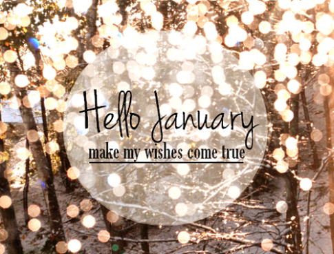 Quotes January Glamorous Hello January Quotes Quote January Hello January January Quotes