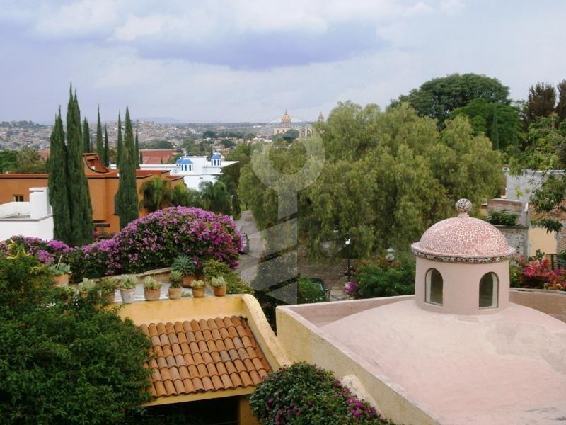 Casa en Venta en Villas del Parque, San Miguel de Allende