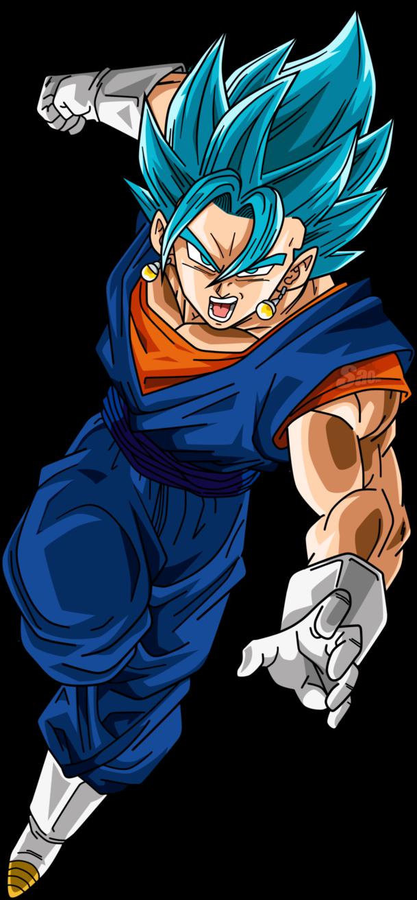 超サイヤ人ブルーベジット ベジット Super Saiyajindragon Ball