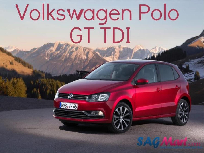 Volkswagen Polo Gt 1 5 Tdi Volkswagen Polo Volkswagen Volkswagen Jetta