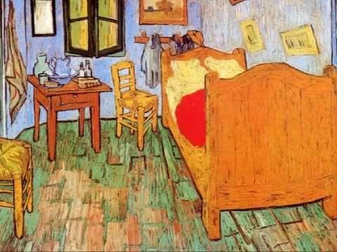 Fazer Arte: Van Gogh - YouTube   HOMESCHOOL   Pinterest